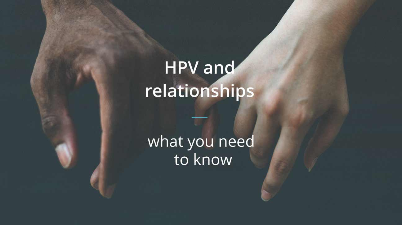 hpv virus how do you know you have it