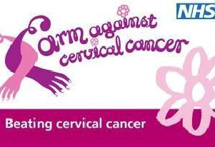 nhs hpv cervical cancer human papillomavirus infection low