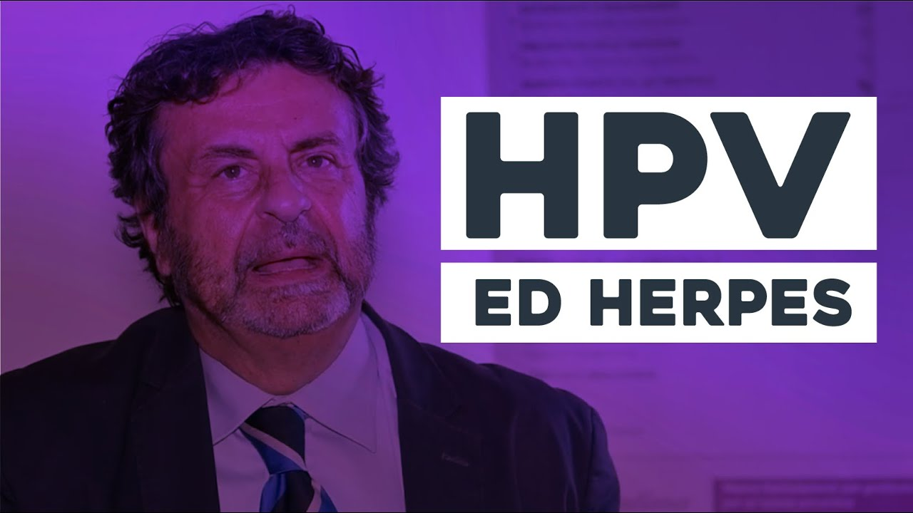 hpv e herpes genitale