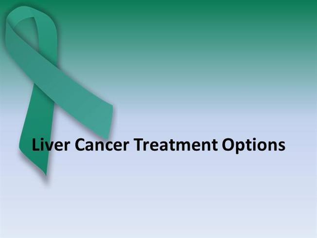 hepatic cancer treatment options el virus del papiloma humano tratamiento
