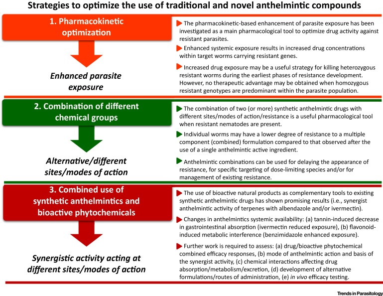 anthelmintic agents definition