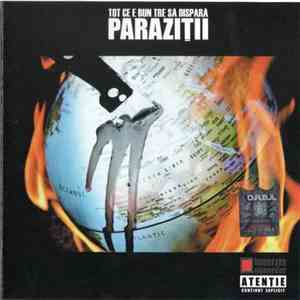 parazitii mp3 album