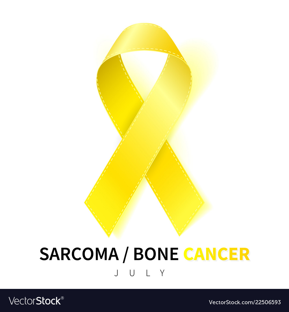 sarcoma cancer awareness week 2019 papilloma like lesions