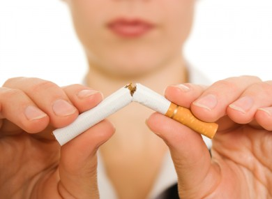 hpv cervical cancer smoking