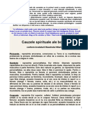 cancer limfatic cauze spirituale hpv in gat simptome