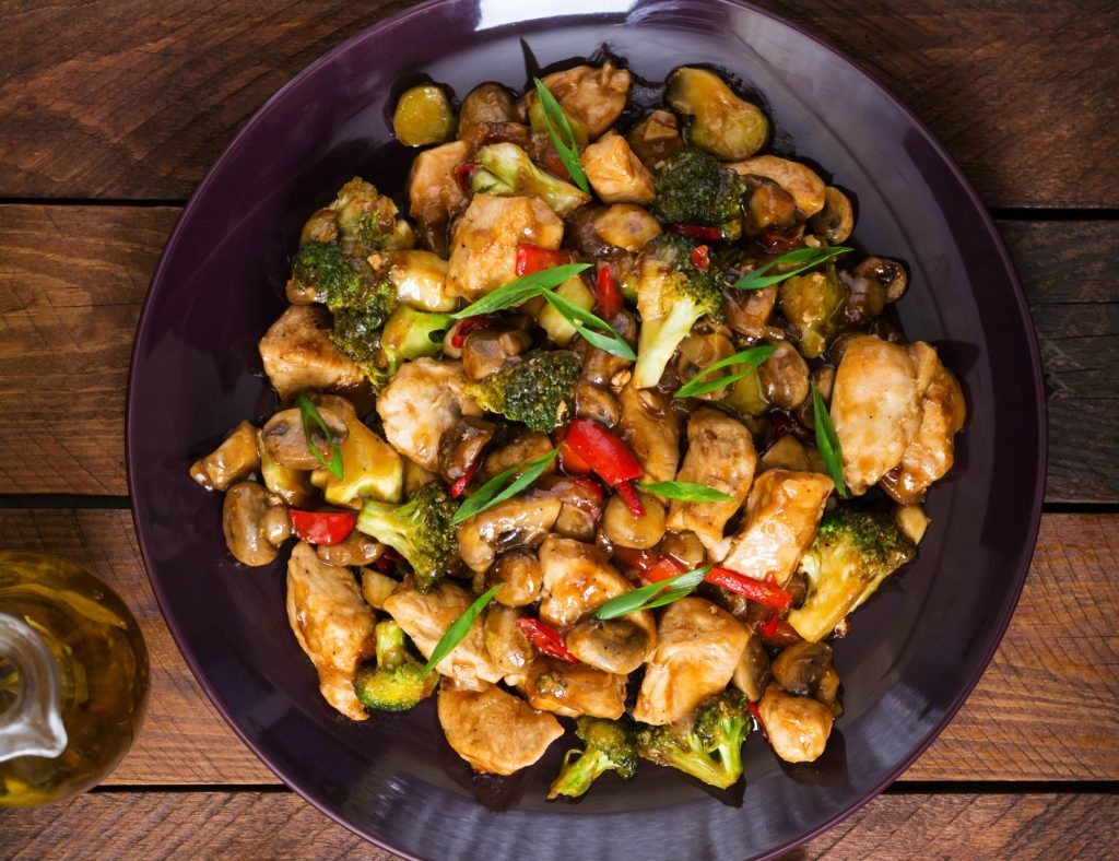 Hot Woks - Pipera Plaza Delivery | Voluntari | Uber Eats