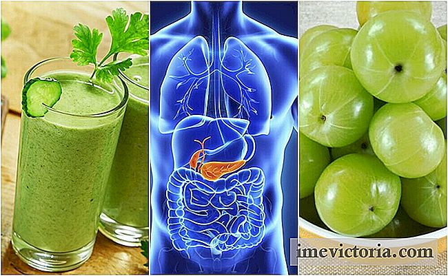 detoxifierea pancreasului natural