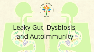 dysbiosis and leaky gut hpv and lip sores