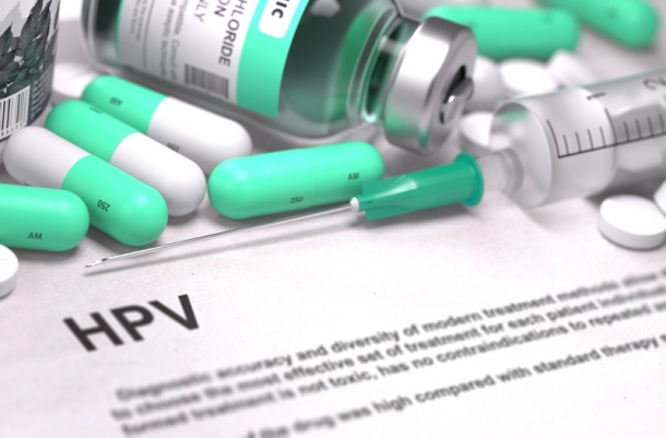The HPV Vaccine On Trial - Medicina interna > oncologie, imunologie si boli infectioase