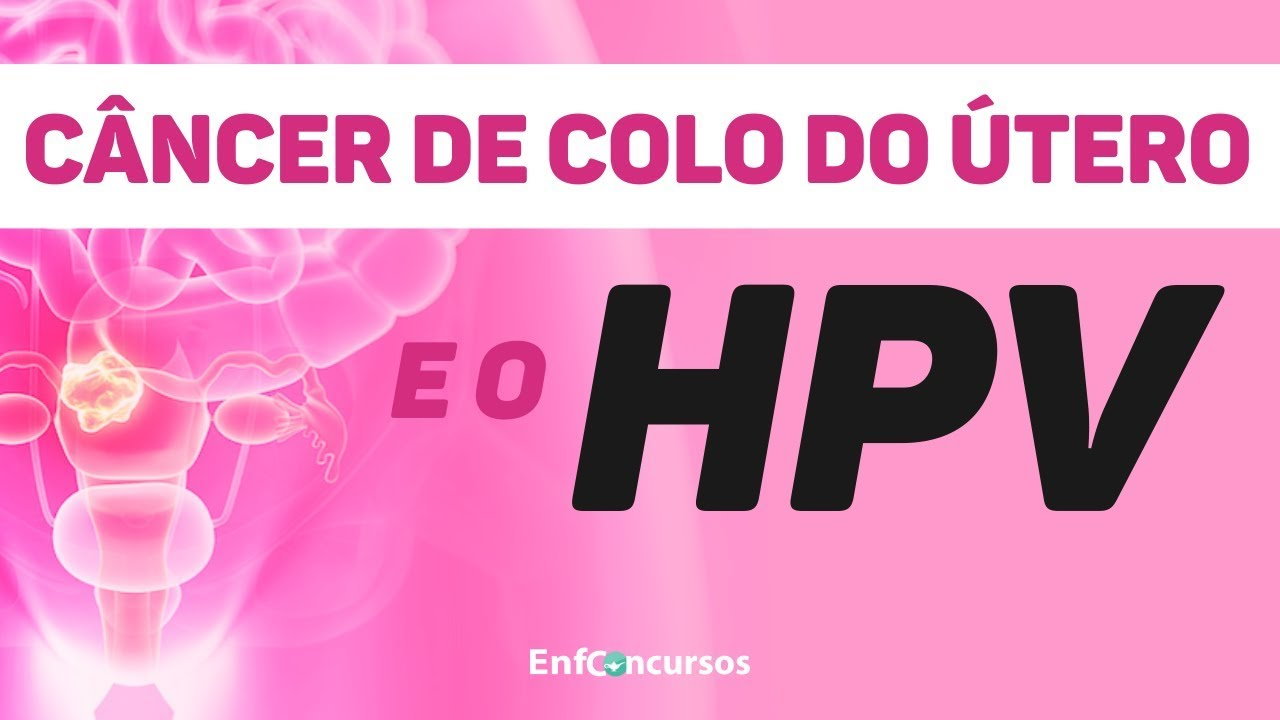 hpv que causa cancer de utero