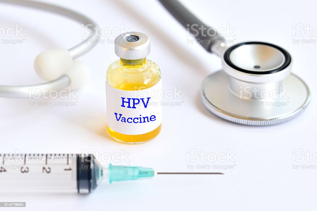 hpv alternative therapy