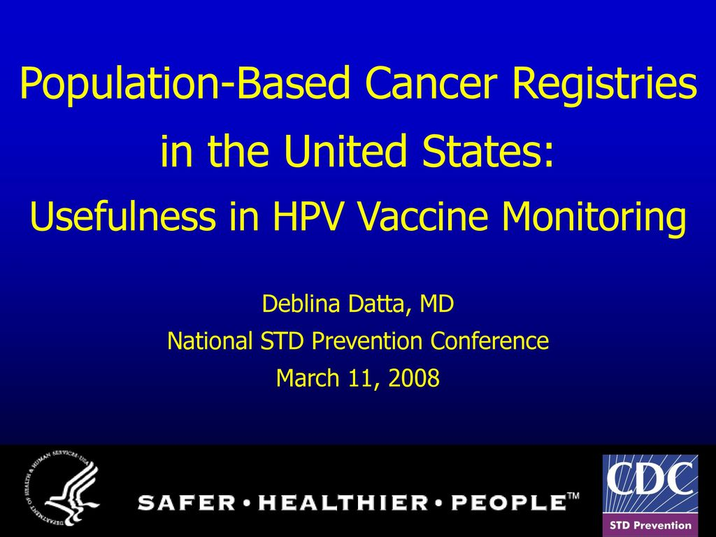 hpv high risk cdc