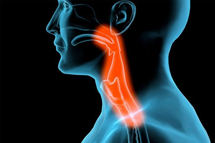 is hpv throat cancer contagious