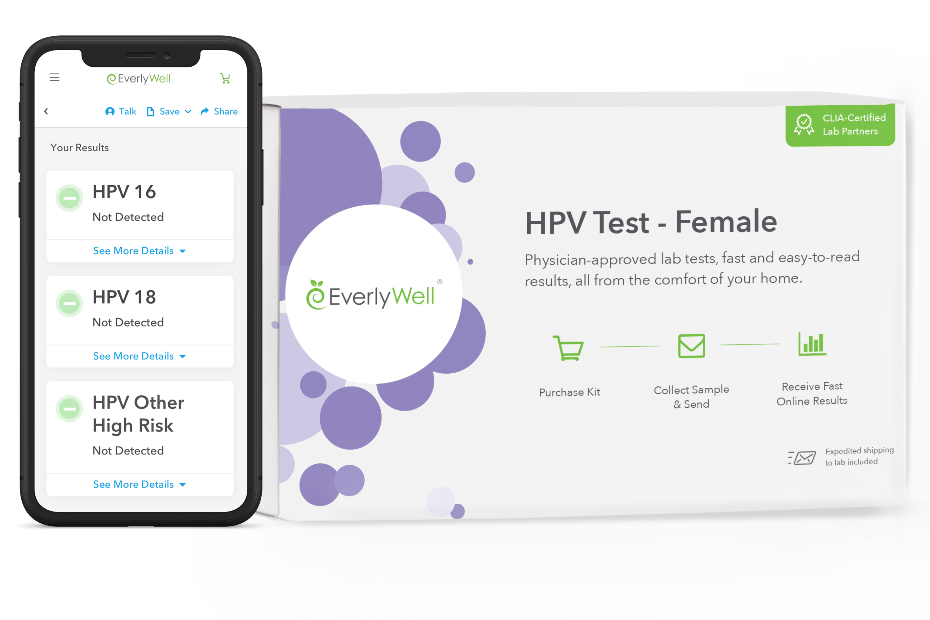 can pap smear detect hpv virus